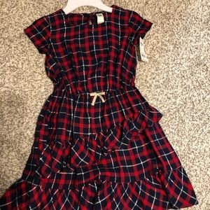 Girls OshKosh dress size 5